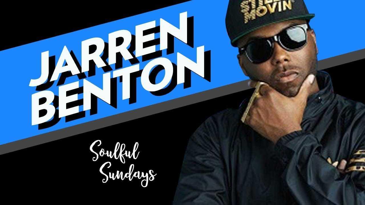 "Jarren Benton Talks About Roc Nation Signing, New Album ""Yuck Fou"" | Soulful Sundays"