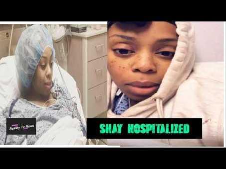#LHHMIAMI Star Shay Johnson Addresses Why She Was Hospitalized