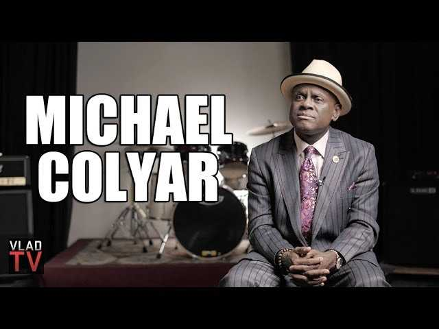 Michael Colyar: I Like the N-Word, I Don't Think it Sets Us Back At All (Part 8)