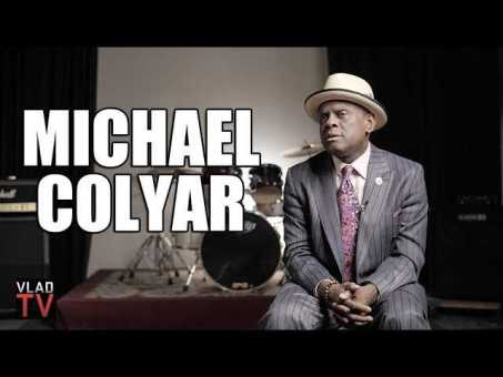 Michael Colyar on White People Dying During Surgery to Look Black (Part 10)