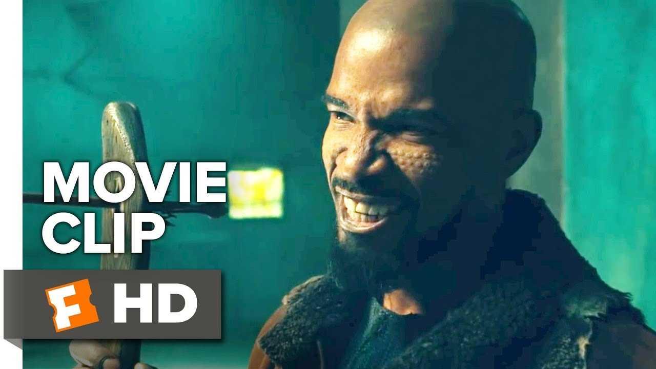 Robin Hood Movie Clip - Training (2018)   Movieclips Coming Soon