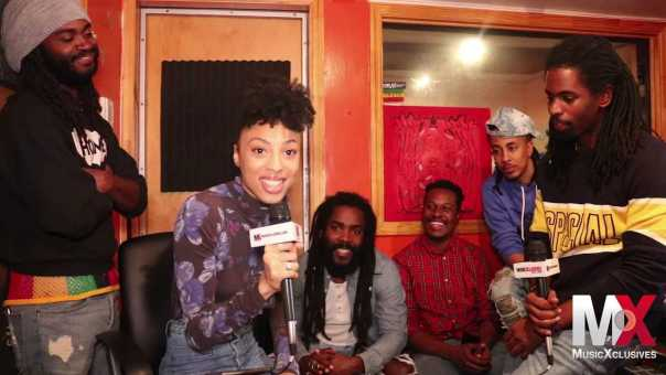 Royal KhaoZ Talks Colorism In Music, Voice Out Jam Session, New Music + More