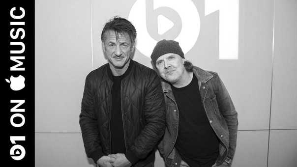 Sean Penn: Relationship With the Media [CLIP] | Beats 1 | Apple Music