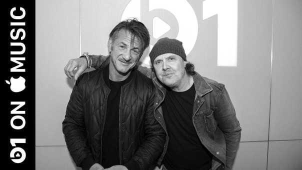 Sean Penn: Responsibility to his Memoir   Beats 1   Apple Music