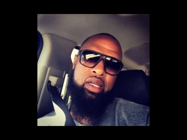 Slim Thug apologize for calling Russell and Ciara Wilson ...