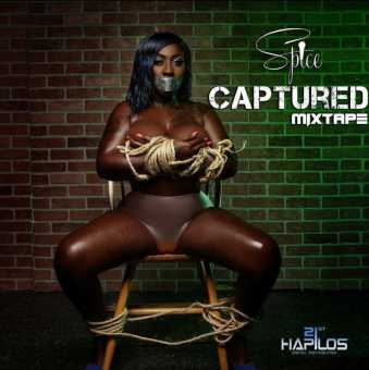New Project: Spice | Captured [Audio]