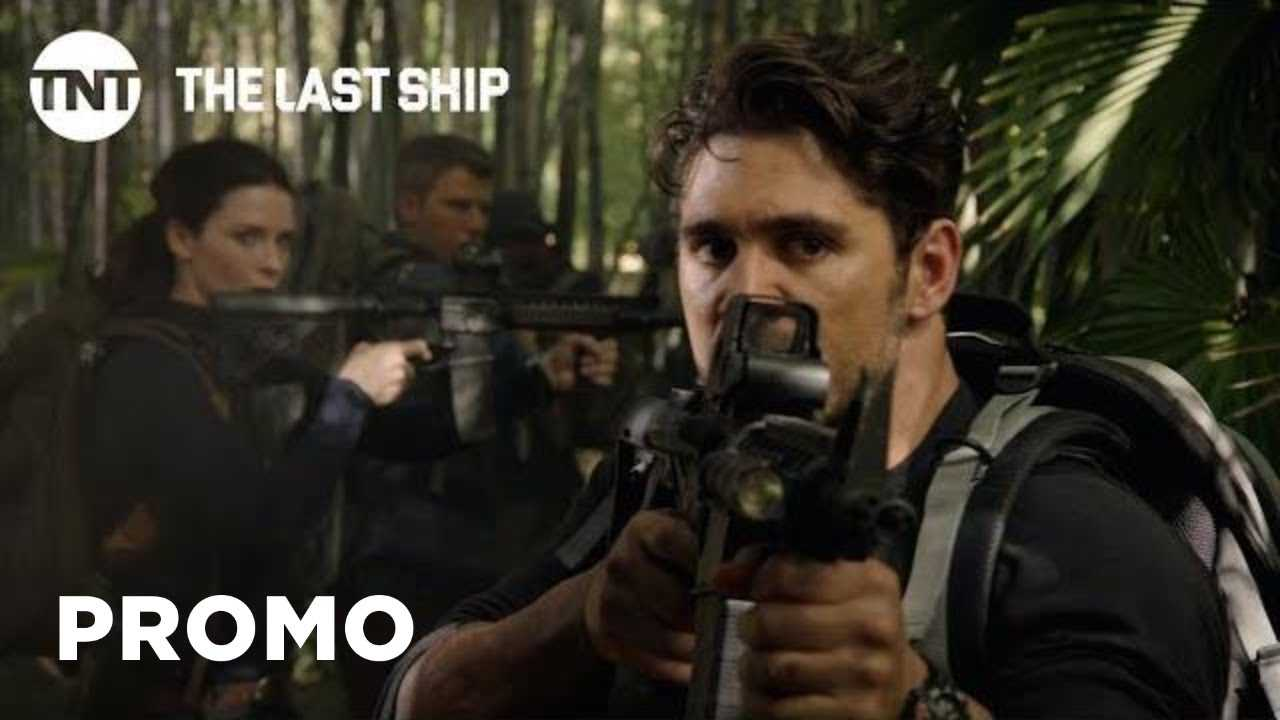 The Last Ship: Hope - Season 5 [PROMO] | TNT