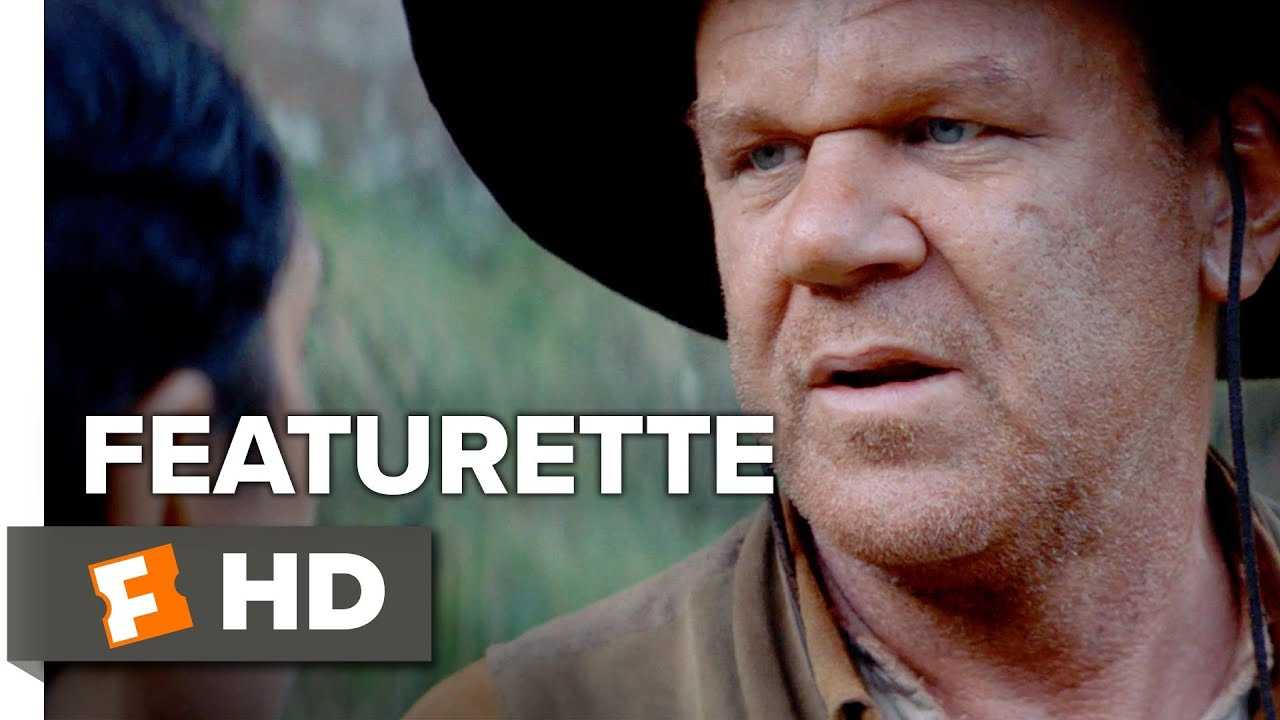 The Sisters Brothers Featurette - Brothers Forever (2018) | Movieclips Coming Soon