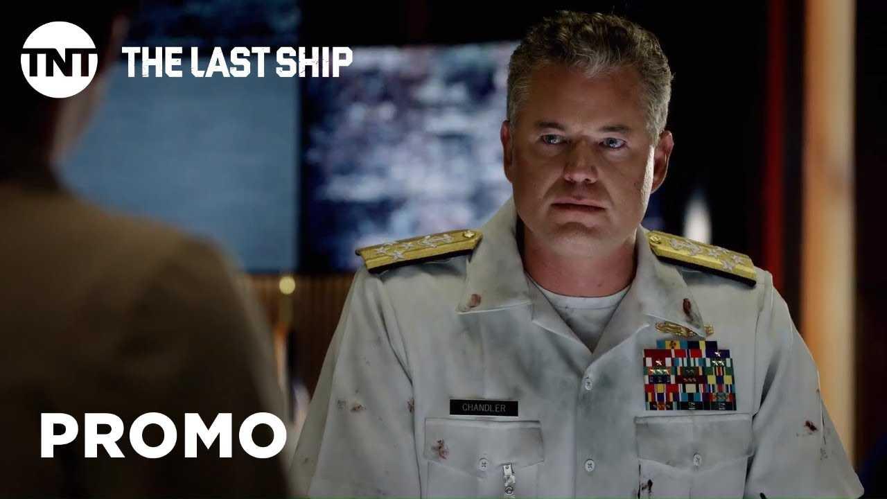 This Season [PROMO] | The Last Ship | TNT