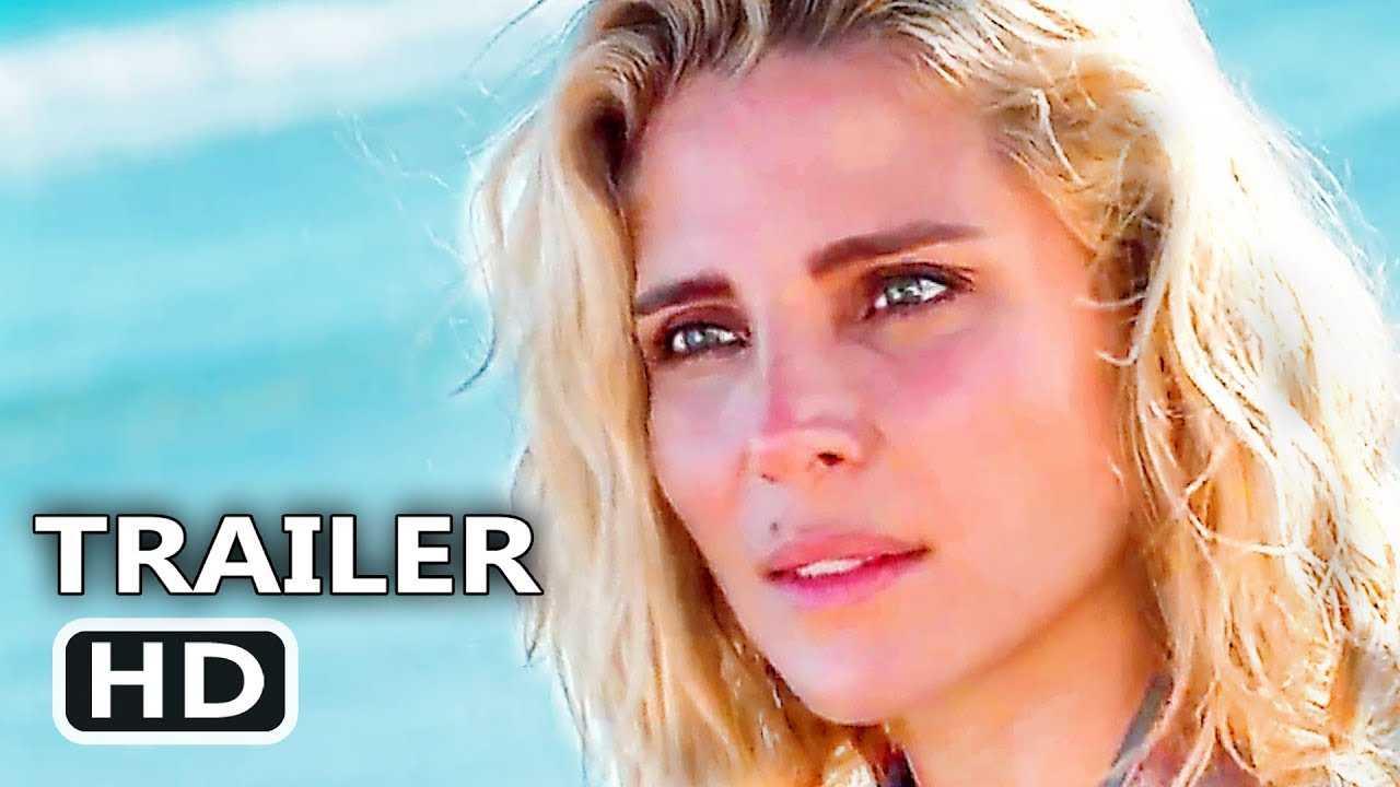 TIDELANDS Official Trailer (2018) Elsa Pataky, Netflix TV Show HD