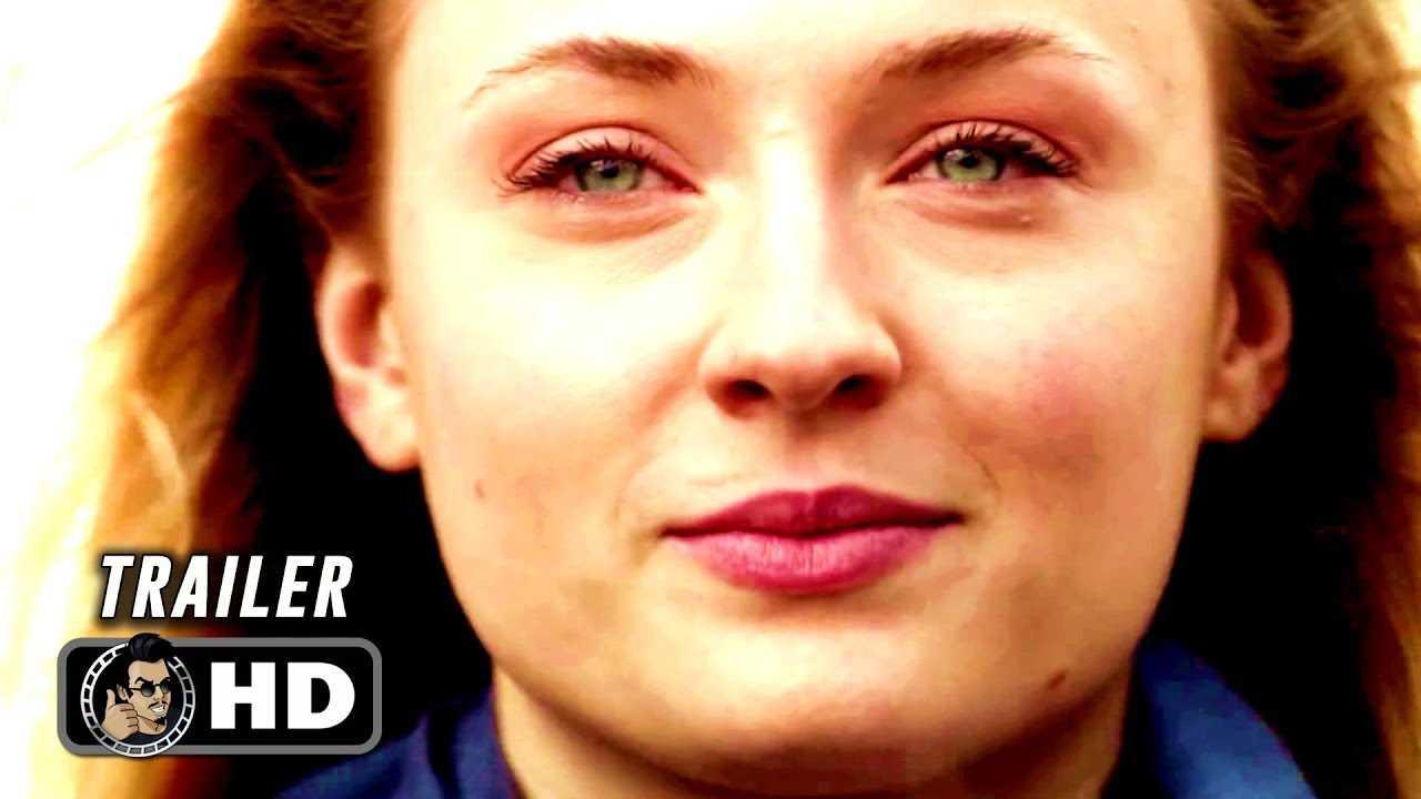TIME FREAK Trailer (2018) Sophie Turner Sci-Fi Movie