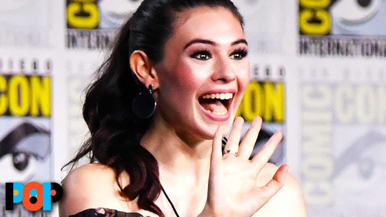 TRANSGENDER Superhero Coming To 'Supergirl'