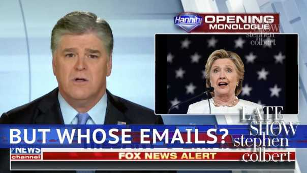A Tale Of Two Email Controversies On Fox News