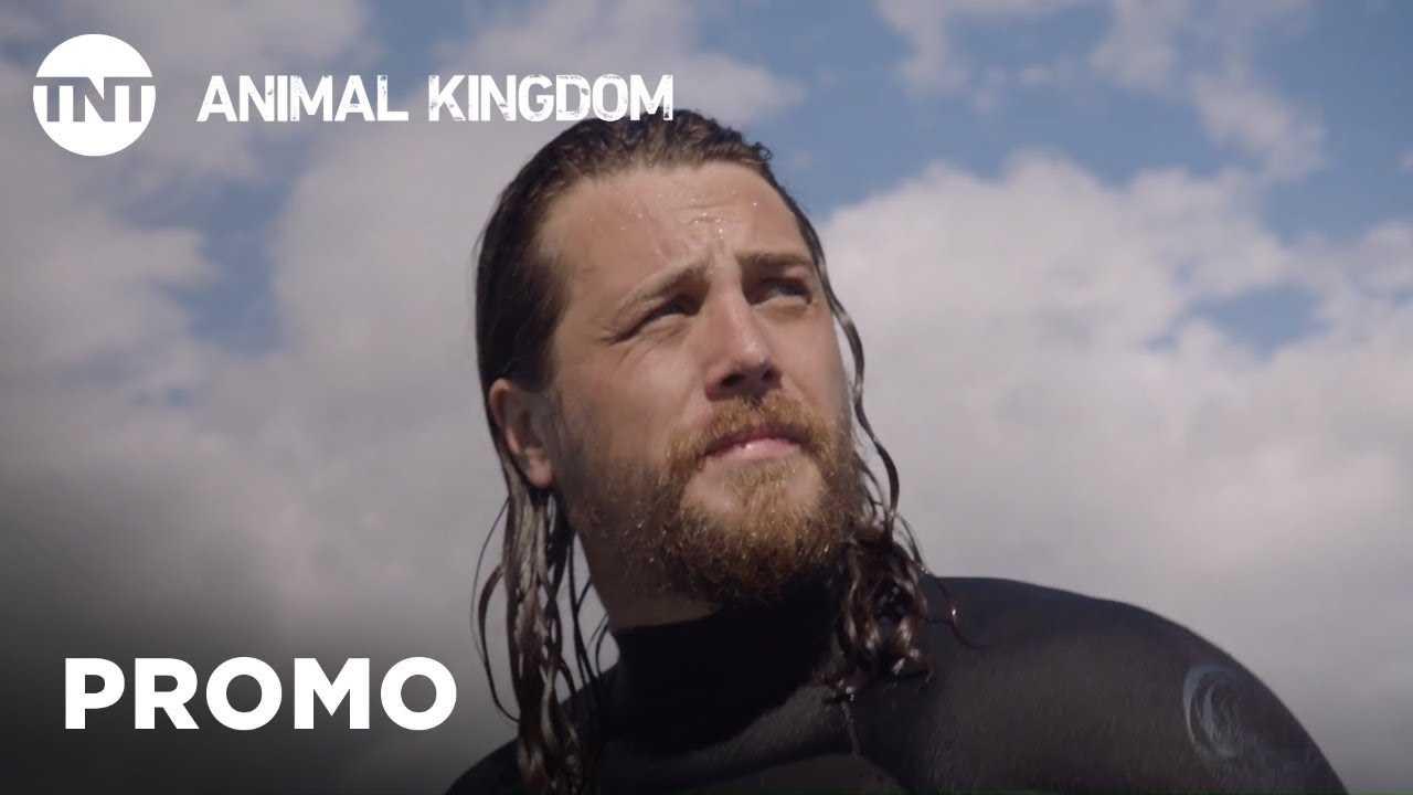 Animal Kingdom: Season 4 - Coming Soon [PROMO] | TNT