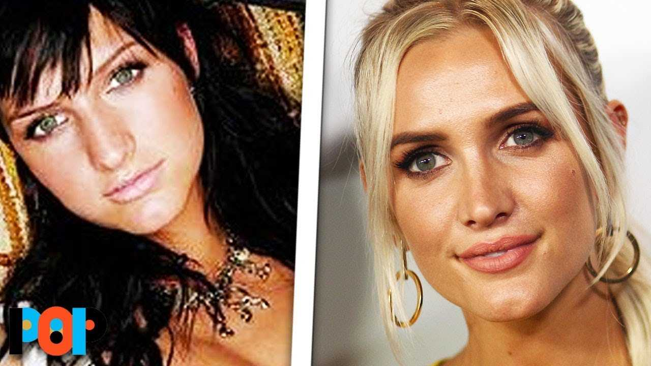 Ashlee Simpson Is Going To Have A HUGE Comeback