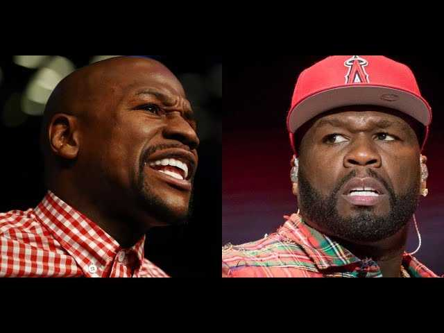 Did 50 Cent Cross The Line Disrespecting Floyd Mayweather's Dead Best Friend ?