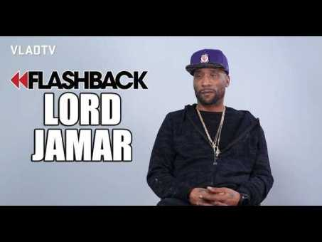 Flashback: Lord Jamar on Tekashi's Drama – You'll Get What You Asked for
