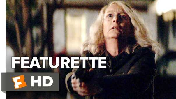 Halloween – Featurette Trick or Treat (2018) | Movieclips Coming Soon