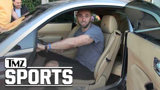 Marcin Gortat Says NBA Teams Aren't Taking LaMelo Ball Seriously | TMZ Sports