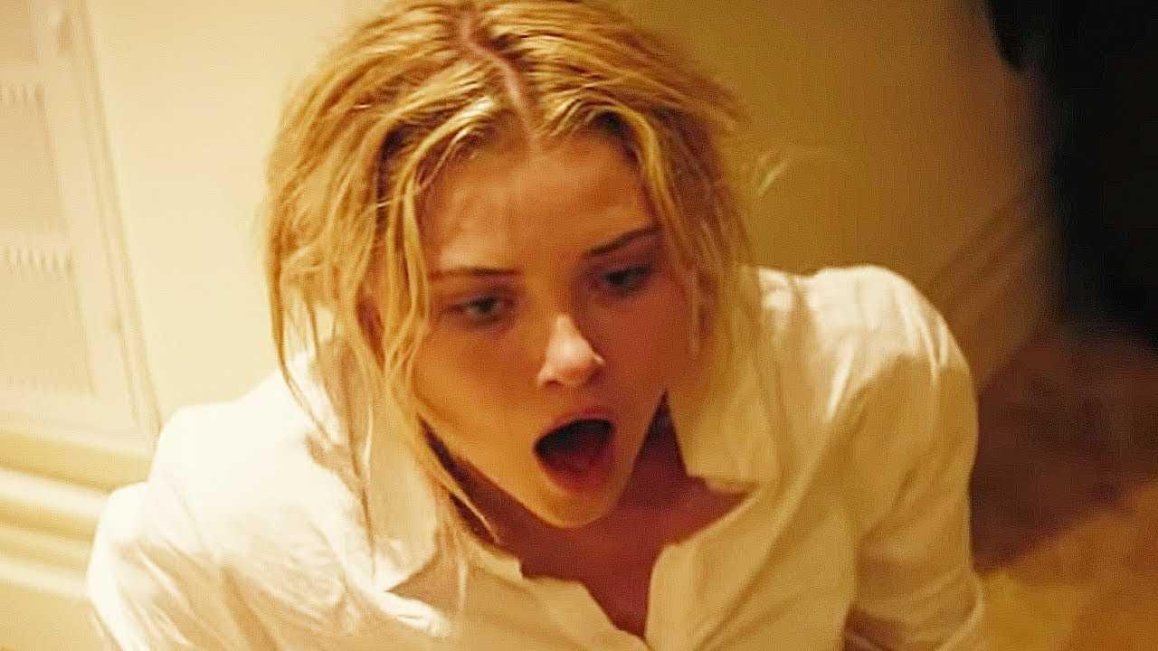 MONSTER PARTY Trailer (2018) Horror Movie