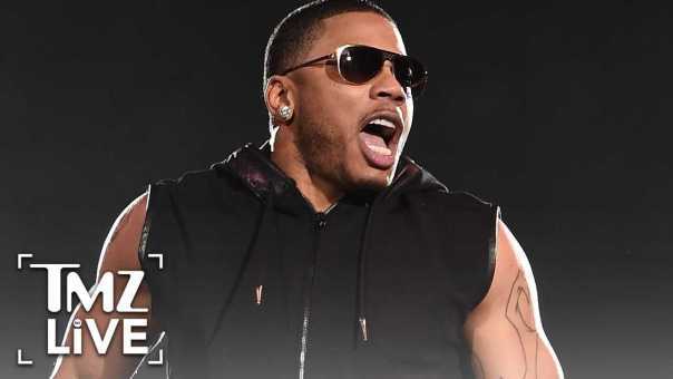 Nelly Settles With Rape Accuser | TMZ Live