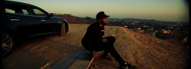 "PROBLEM TELLS US ITS ""ABOUT THAT TIME"" WITH NEW VISUAL [VIDEO]"