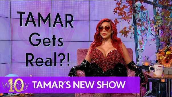 Tamar's New Reality Show