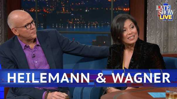 The Dems' House Win Is A 'BFD' Says Alex Wagner And John Heilemann