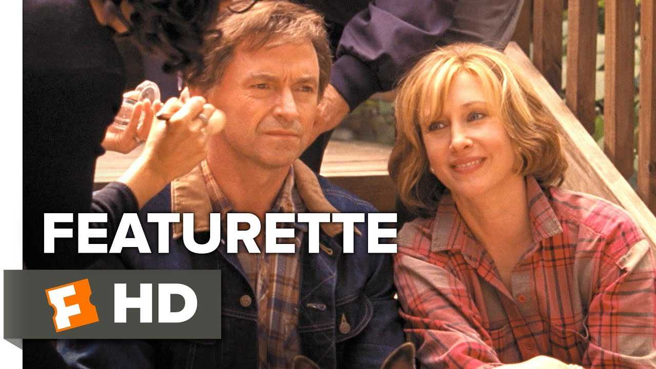 The Front Runner Exclusive Featurette - The Hart of it All (2018) | Movieclips Coming Soon
