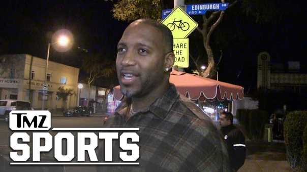 Tracy McGrady Says Carmelo Anthony Needs to Retire   TMZ Sports