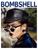TONI ROMITI Covers Bombshell's Issue #27! [Magazine Cover]