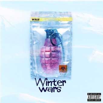 New Single: Wale | Winter Wars [Audio]
