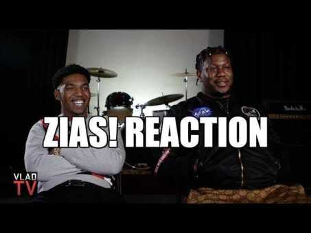 ZIAS! Reaction on Who Made the Biggest Impact in Last 10 Years: Gucci or Jeezy (Part 7)