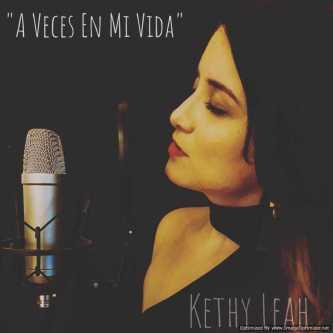 "Kethy Leah Talks New Single ""A Veces En Mi Vida"", Living in Sweden & More [Interview]"