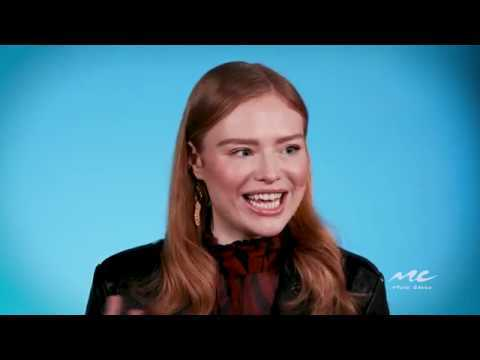 Freya Ridings On The Sound Of Her Debut Album