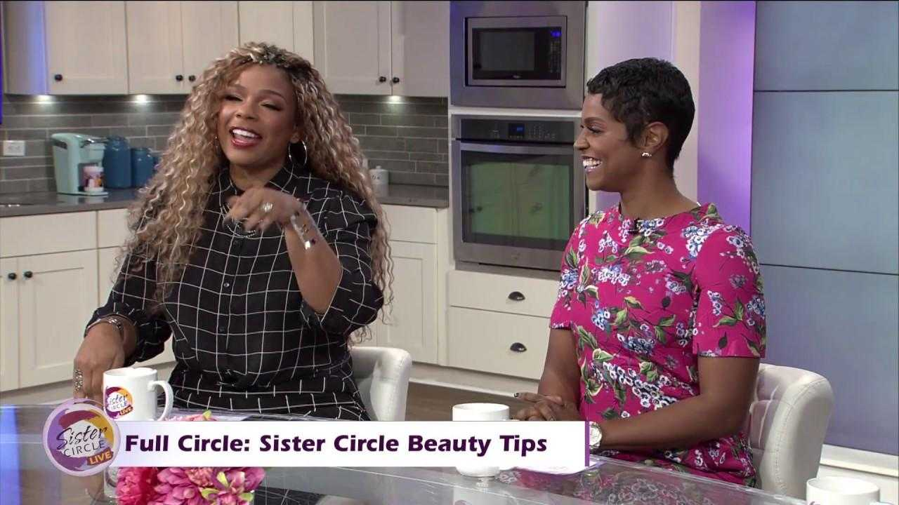 #FullCircle : Beauty Tips from The Circle