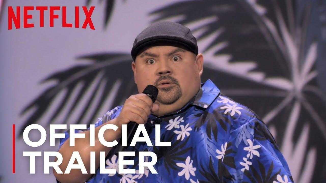 "Gabriel ""Fluffy"" Iglesias: One Show Fits All | Official Trailer [HD] | Netflix"