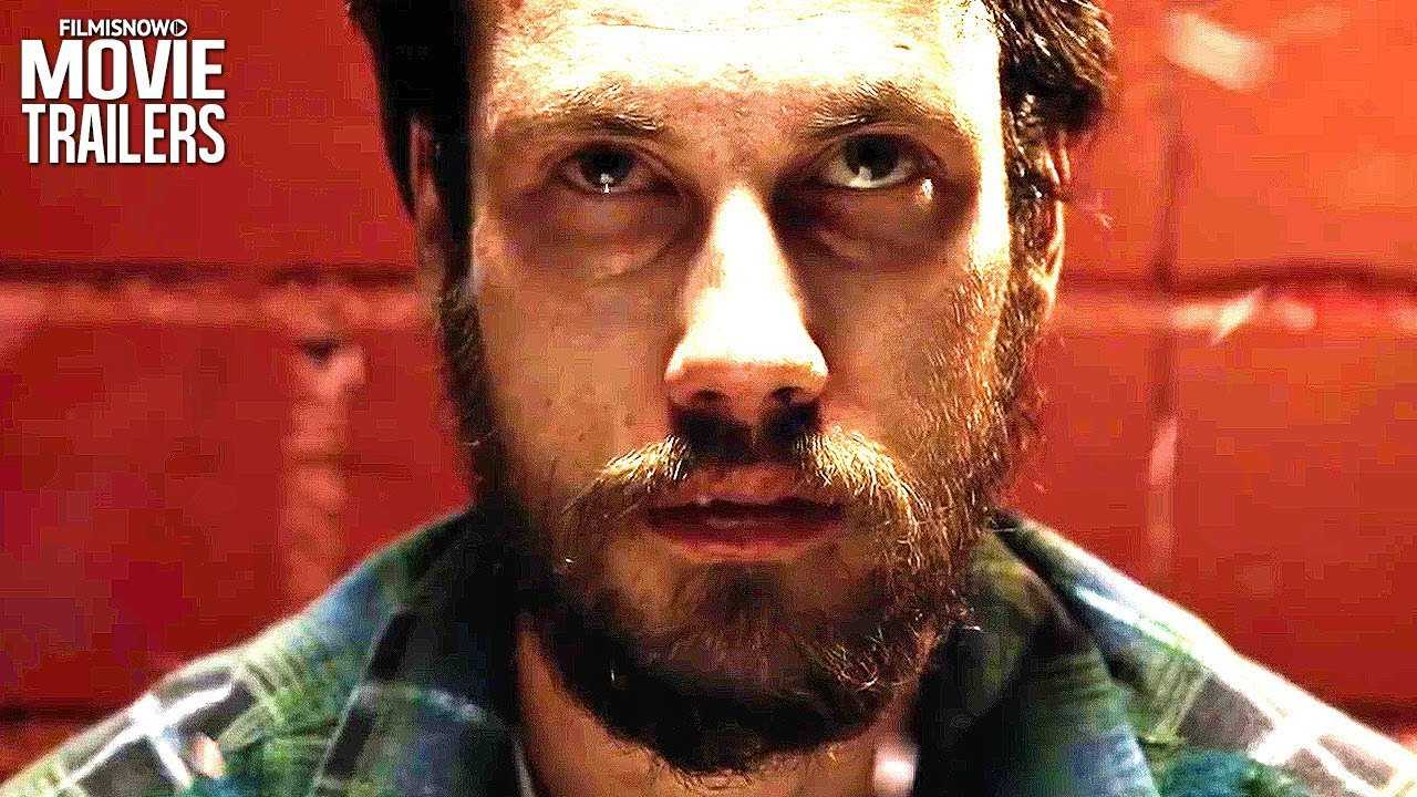 THE AMITYVILLE MURDERS Trailer (Horror 2019) - John Robinson Movie
