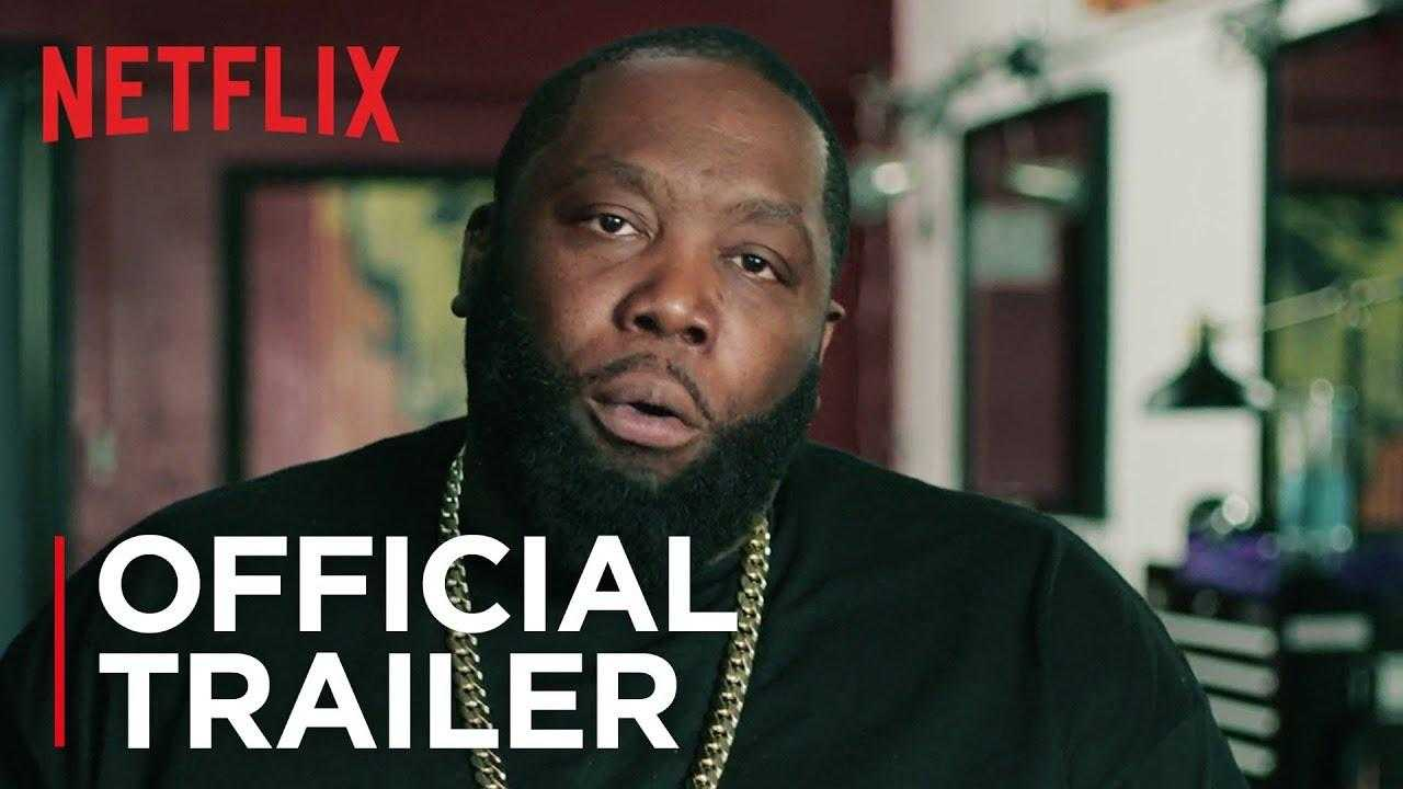 Trigger Warning with Killer Mike | Official Trailer [HD] | Netflix