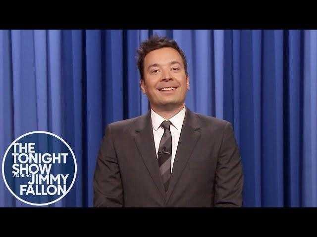 Jimmy's Post-Super Bowl Monologue