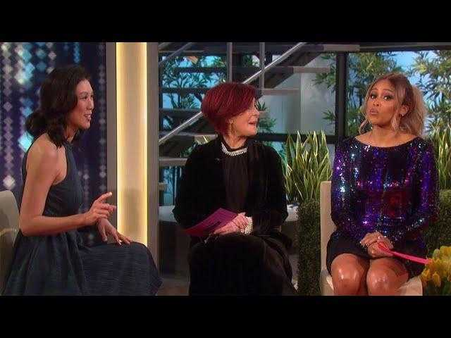 The Talk - Red Carpet Beauty Boosts