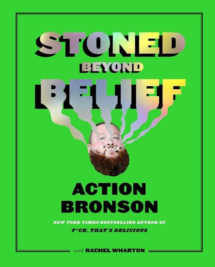 Action Bronson Announces 'Stoned Beyond Belief' Events and TV Appearances [Events]