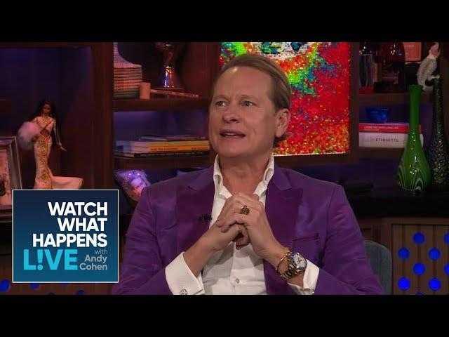 Carson Kressley Applauds 'Queer Eye' For Expanding Horizons | WWHL