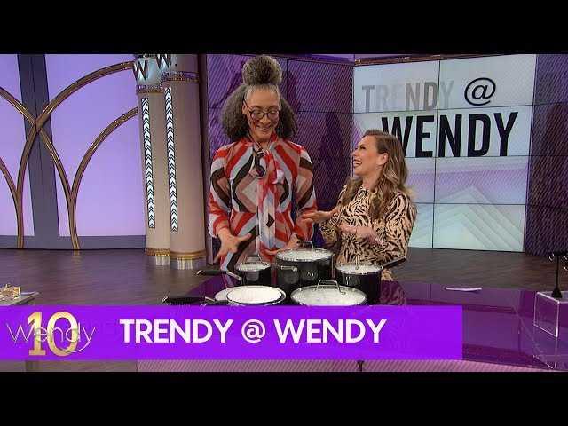 Trendy @ Wendy: February 18