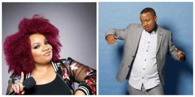 """Comedians Just Nesh and Brian """"Da Wildcat"""" Smith Star in Hilarious Stage Tour Production """"If You Are Invited to the Cookout"""""""