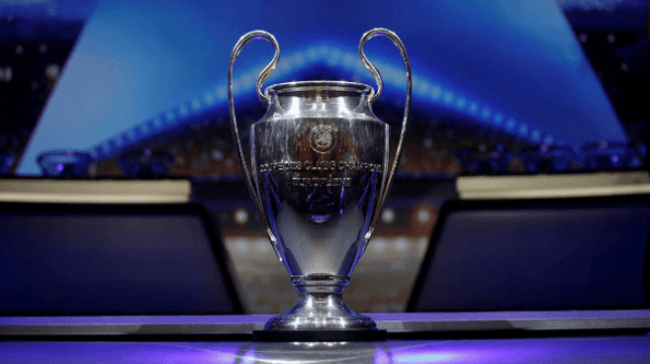Major Football Tournaments Around The World [Sports]