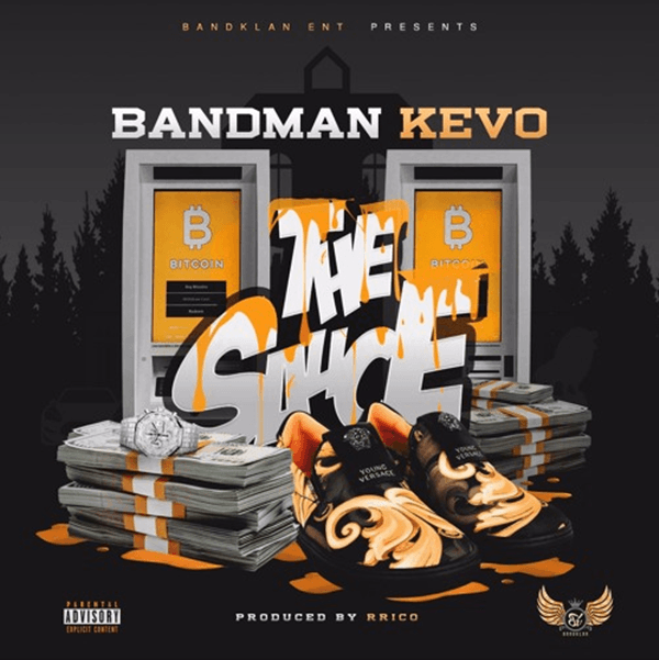 "BANDMAN KEVO DROPS NEW SINGLE ""THE SAUCE"" [AUDIO]"