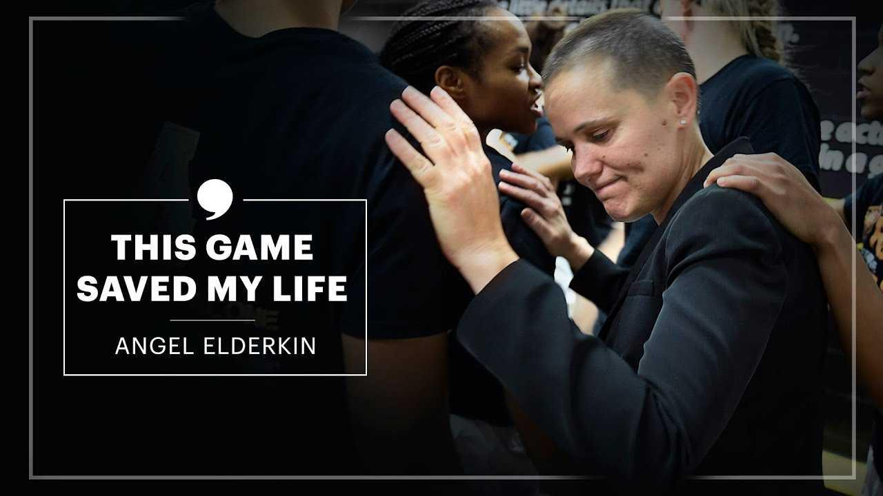 Cancer Couldn't Stop App State Head Coach Angel Elderkin