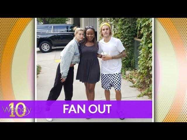 Fan Out! Send Us Your Celebrity Encounter Pics and Videos!