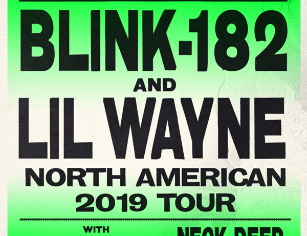 Blink182 Lil Wayne